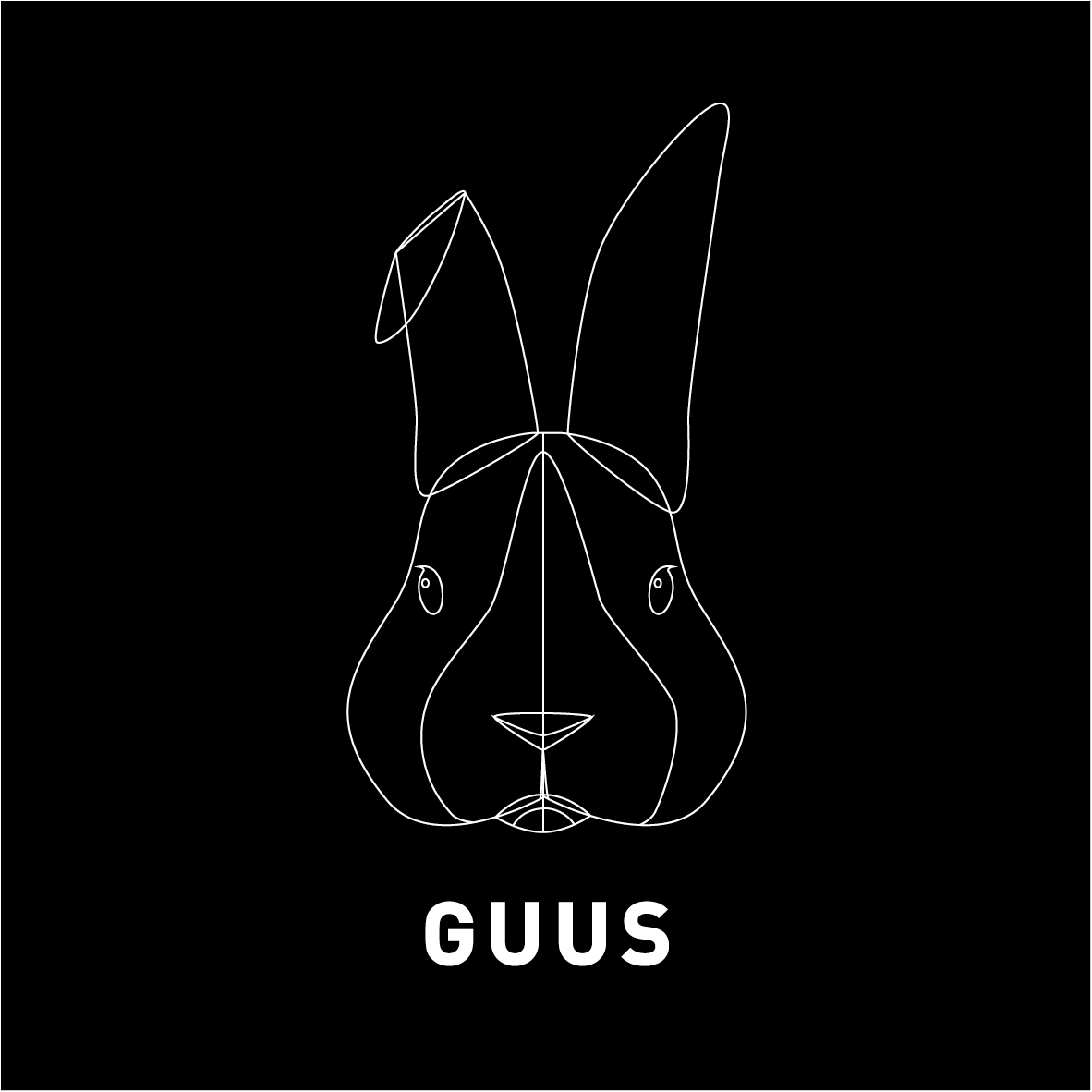 Logo Guus Clothing